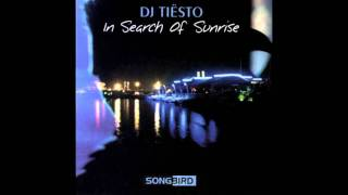 DJ Tiesto In Search of Sunrise Titel 09 Technique   Sun Is Shining Mash Up Matt Remix
