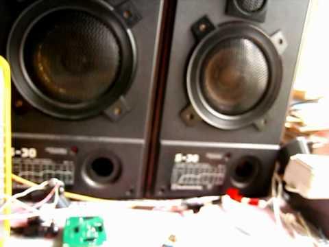 видео: Звукорежиссерам, аудиофилам и музыкантам... (активно!)
