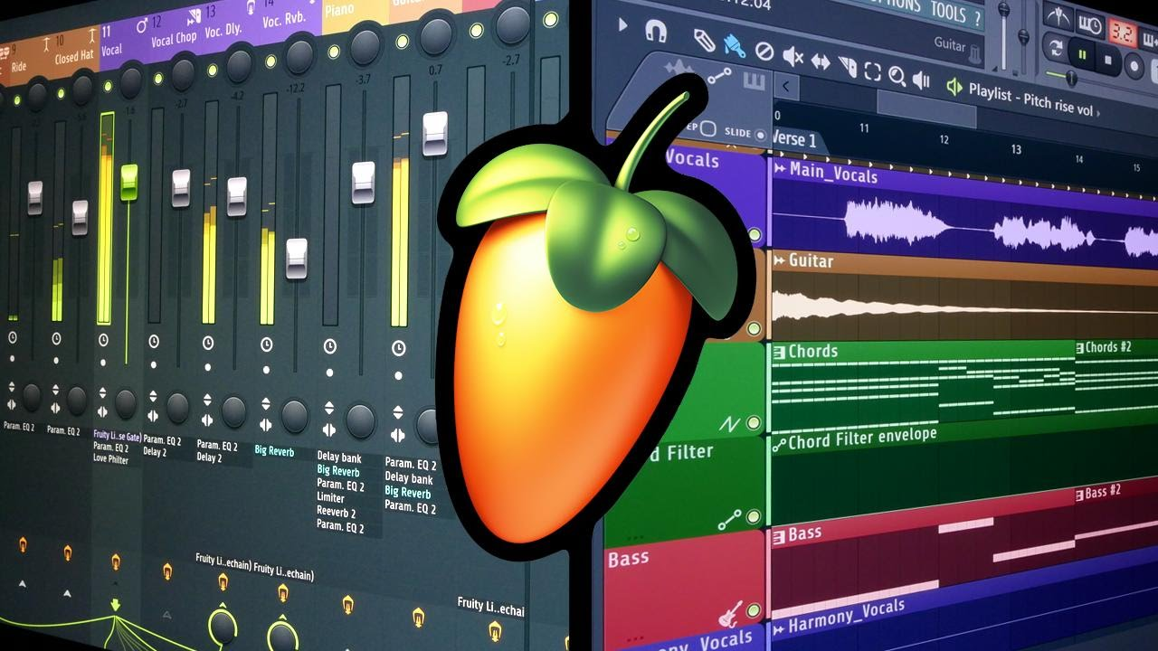 Image result for fl studio 12