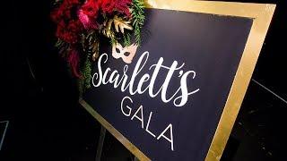 Scarlett's Gala Promo