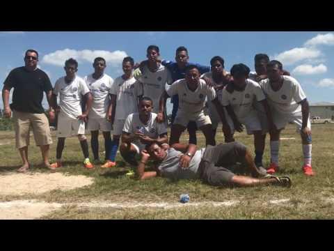 FIU Study Abroad: Belize 2017