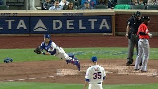 MLB Athletic Catcher Plays ᴴᴰ