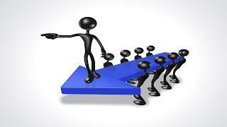 dr Tihomir Lazić - Kako biti uspešan vođa?