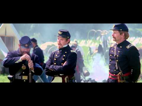 Gods & Generals: Reloading Rifle