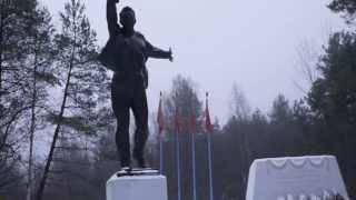 видео Музей «Астрача. 1941″