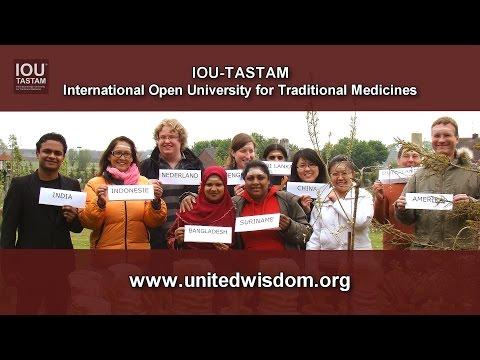 Diploma & bachelor courses - IOU-TASTAM International Open University