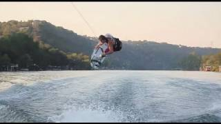 Mute Half Cab Wing - Wakeboarding