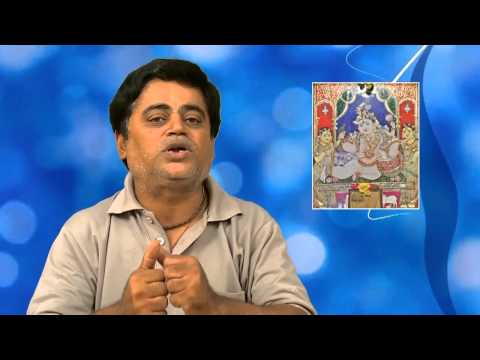 Introduction to Sampradhaya Bhajan by Udayalur Sri Balarama Bhagavathar-Part 1 of 4