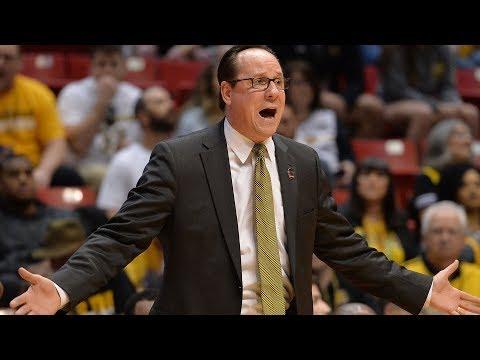 Will Gregg Marshall Consider Leaving Wichita State? | Stadium