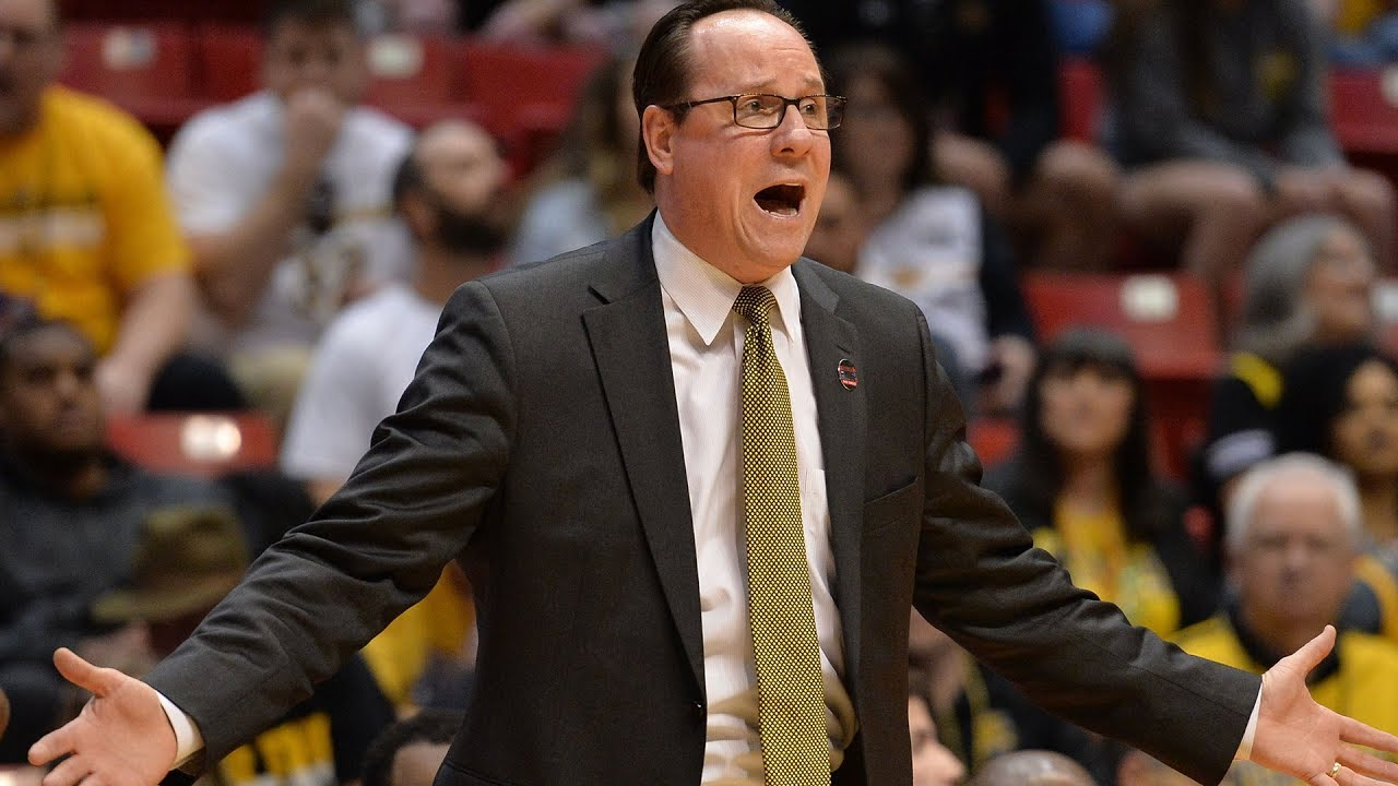 Image result for gregg marshall wichita state