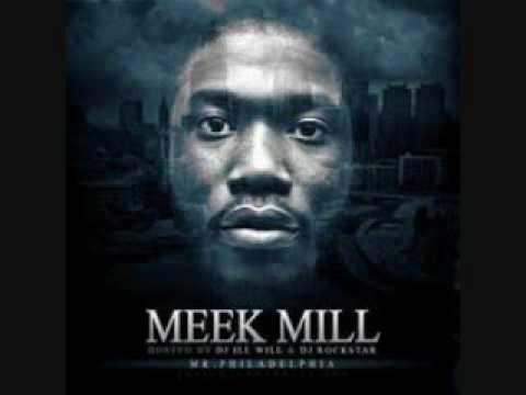 Meek Mill - Indian Bounce ( Prod. By Jahlil Beats ) ( Mr Philadelphia )