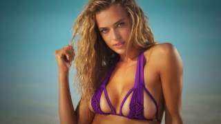 Hannah Ferguson - Intimates - Sports Illustrated Swimsuit 2016