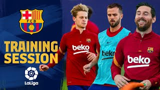 🔜 La Liga on the horizon! ⚽