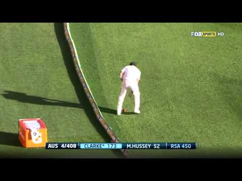 Michael Clarke | Some of His Best Shots in Test Cricket