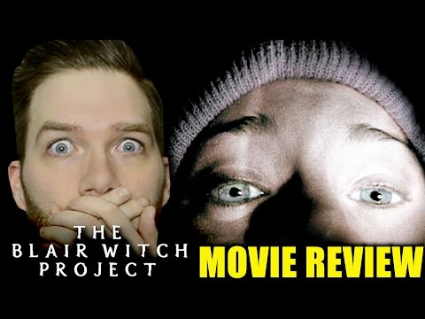 The Blair Witch Project - Movie Review