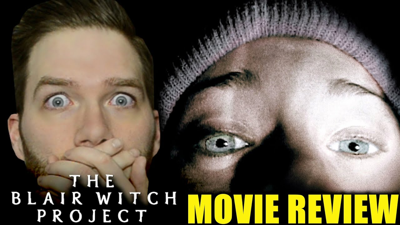 Download The Blair Witch Project - Movie Review