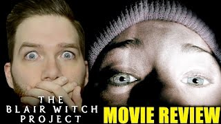 The Blair Witch Project – Movie Review