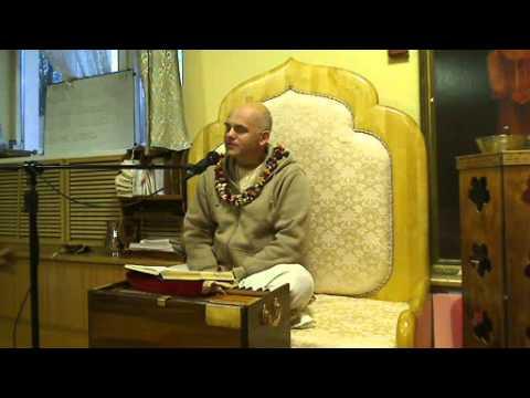 Шримад Бхагаватам 3.11.36-37 - Врикодара прабху