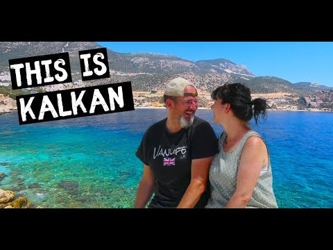 KALKAN | Discovering the beauty of TURKEYS Turquoise coast