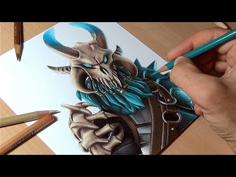 Fortnite drawing ragnarok youtube for Fortnite disegni da colorare