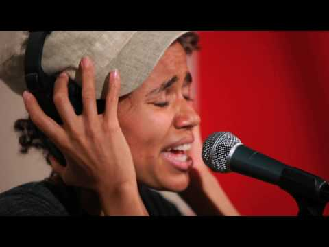Nneka - Valley (Live on KEXP)
