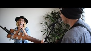 Lauv ft. Julia Michaels - There's No Way cover by Jake and Allana