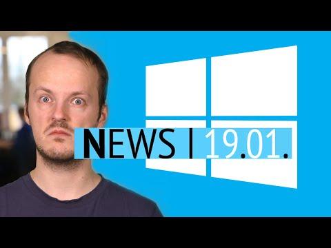 News: Neue CPUs nur mit Windows 10 - Half-Life 3 jetzt vorbestellen