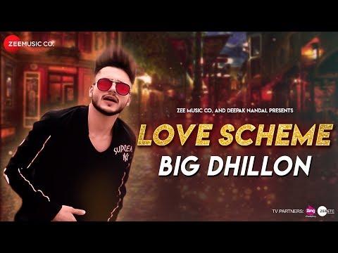 Love Scheme - Official Music Video   Big Dhillon   Momb Batti Walla Dinner