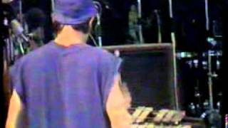 Mike Oldfield.   Live 1980.  Tubular Bells. Part One. 1-2.avi