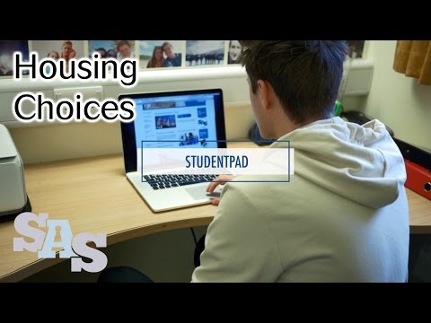 SAS Lettings - Housing Choices