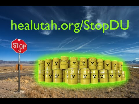 Depleted Uranium | A Million Year Menace