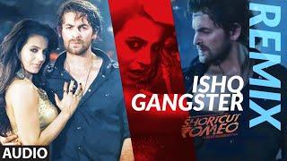 Ishq Gangster - Remix   Shortcut Romeo   Neil Nitin Mukesh, Ameesha Patel   Himesh Reshammiya