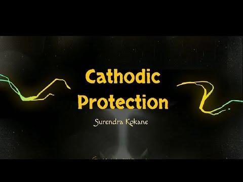 Cathodic Protection For Corrosion Control I Sacrificial Anode Method I Impressed Current Method