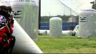 Texas Rumble Bunkerfest 4