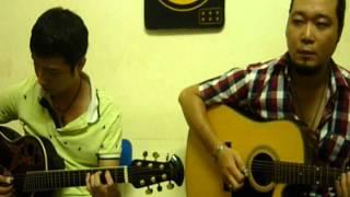 yeu nhau coi ao cho nhau - guitar
