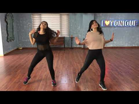 LAMBERGHINI | THE DOORBEEN .Feat . RAGINI | BOLLY TONIQUE CHOREOGRAPHY BY MANISHA NOWLAKHA