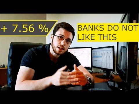 Getting rid of my banker | JUNE news