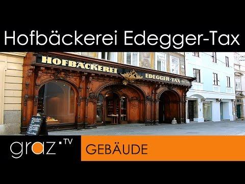 画像: Hofbaeckerei Edegger-Tax GRAZ youtu.be