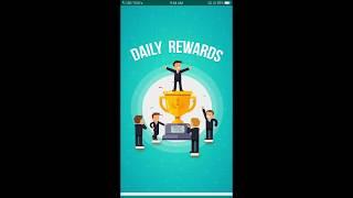 Good Daily Rewards - watch video, quiz & Earn Money App Alternatives