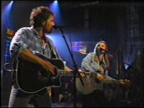 Bruce Springsteen and Melissa Etheridge - Thunder Road