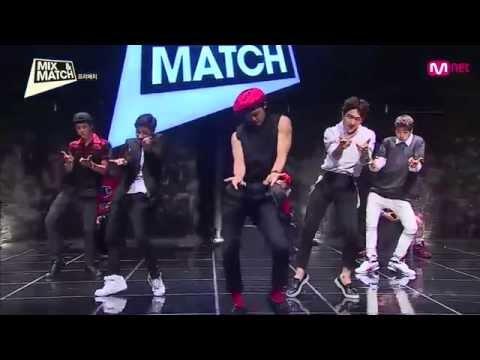 MIX & MATCH Ep 04 - IKON Dance