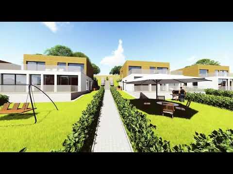 Slovakia Calm Resort Project
