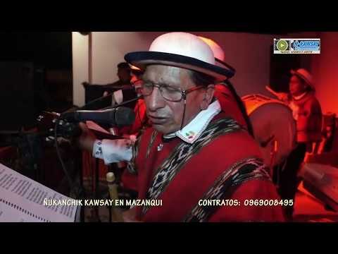 Chugo Tramposo/Mula Mañosa/Piñarinkachu Imashi. Ñ-KAWSAY