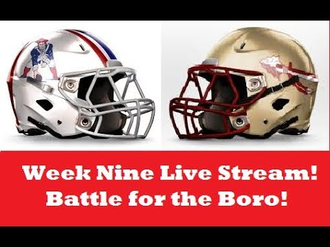 Friday Main Event Week Nine Live Stream From Oakland!