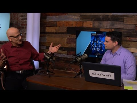 The Ben Shapiro Show Ep. 189 - Yes, Comey's FBI Was Rigged For Hillary