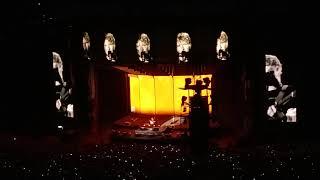 Ed Sheeran Warsaw PGE Narodowy 4K Live 11.08.2018