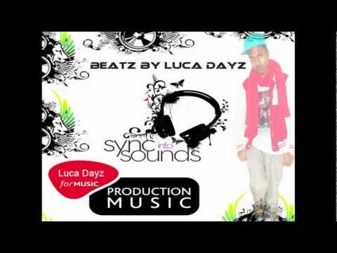 100% Free Beats NO Tags -Beat #1 HipHop- Beatz by Luca Dayz Volume 1
