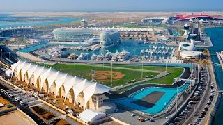 Official F1 Race Weekend at Yas Viceroy Abu Dhabi 2014