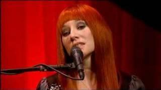 Tori Amos Velvet Revolution Live on Loose Women (2 of 3)