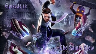 Saints Row IV: Story Walkthrough - The Saints Flow